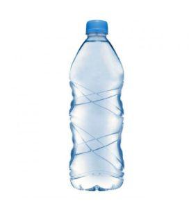 bouteille eau canyoning saint claude jura